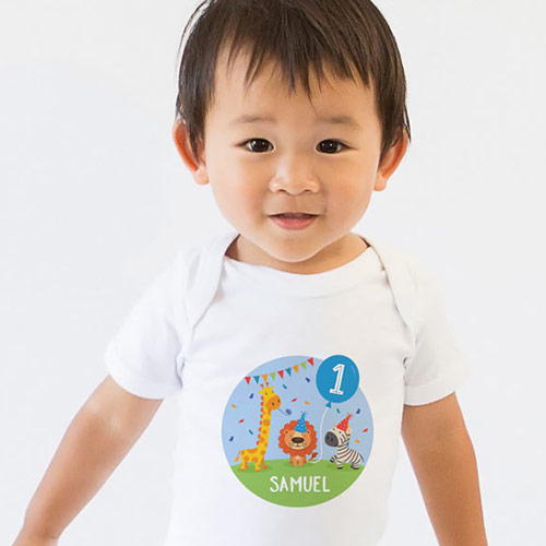 Birthday T Shirts Kids