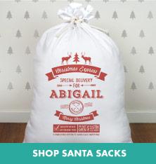 Shop Santa Sacks