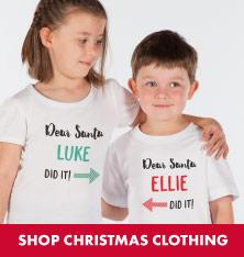 Shop Christmas Clothing